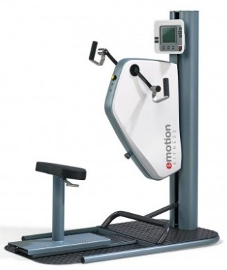Motion Upper Body 600 MED free standing
