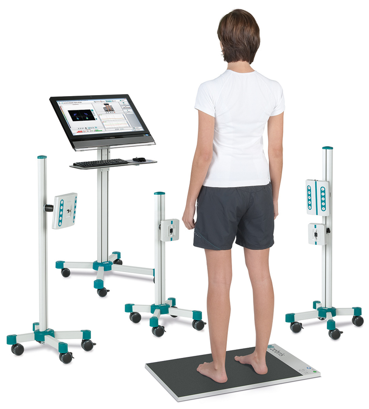 Rehabilitation - Balance training & Fall prevention